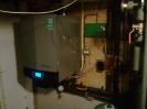 Lochinvar Boiler (w/ Domestic Hot Water)